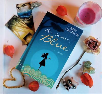 Cover von Für immer Blue von Amy Harmon