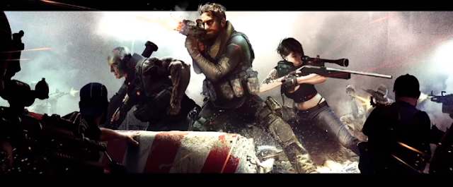 Cover Fire V1.10.4 Android Game Download Apk + OBB | Offline and Unlocked (Unlimited Money) | Direct Download Link