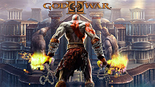 God of War II PPSSPP