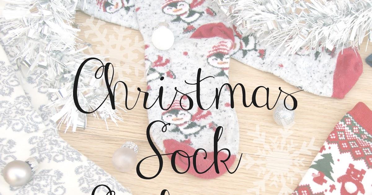 christmas sock exchange 2017 a blackbirds epiphany uk womens fitness and fantasy writing blog christmas sock exchange 2017