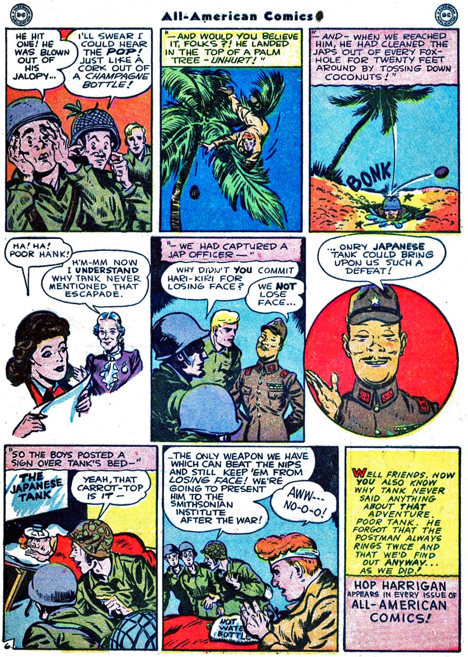 Read online All-American Comics (1939) comic -  Issue #70 - 49