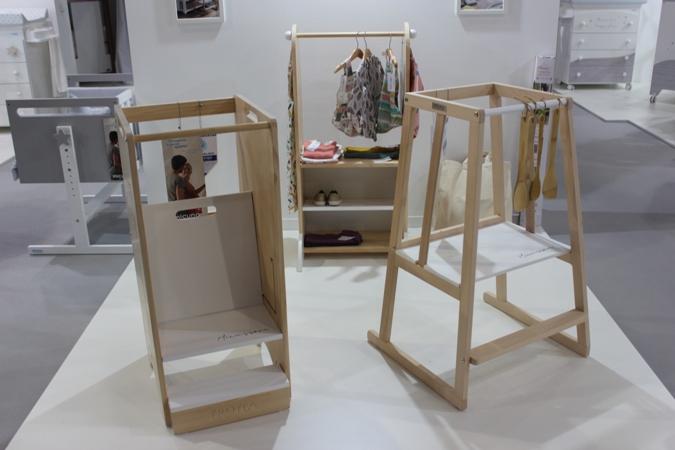 torres de aprendizaje serie micussori de Micuna