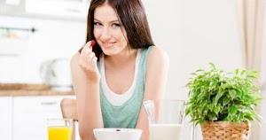 Tips Menghindari Rasa Lapar Menyiksa saat Melakukan Diet