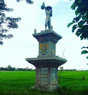 Patung Tani