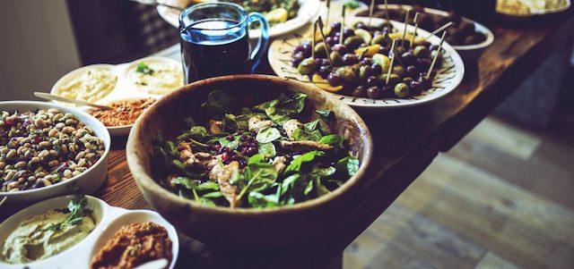 Restaurantes Vegetarianos em Lisboa