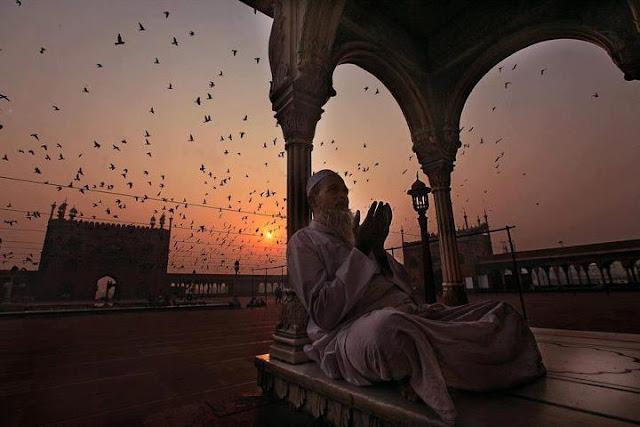 Inilah Doa Yang Menjadi Rahasia Kemuliaan Abu Bakar Ash Shidiq Dan Bisa Kita Amalkan