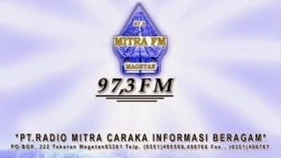Radio Mitra FM Magetan