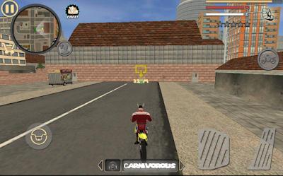 تحميل لعبة Rope Hero: Vice Town آخر إصدار لجميع هواتف الأندرويد و الأيفون برابط مباشر