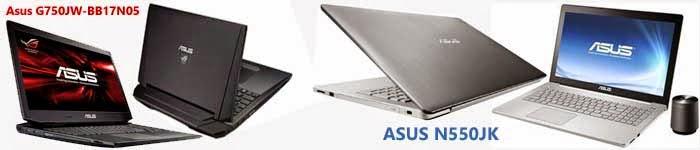 Daftar Laptop Gaming i7 15 sampai 20 Juta