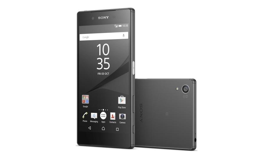 Cara Flashing Sony Xperia Z5 premium Dual E6833 Bootloop / Mati total