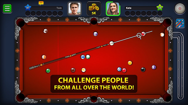 8 Ball Pool Apk-Appzmod