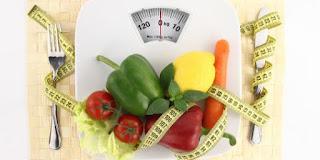 Diet Dengan Makanan Rendah Lemak , Terbukti Berhasil
