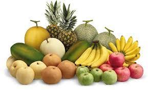 diet cepat dengan buah-buahan