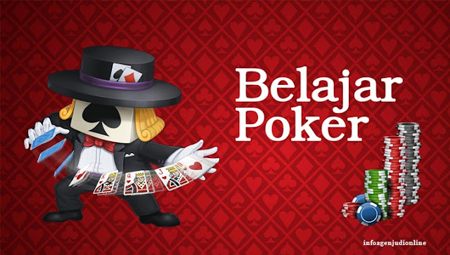 Urutan Tingkatan Kombinasi Kartu Poker | Info Agen Judi Online