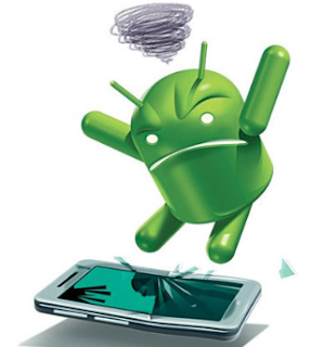 5 cara agar hp android tidak lemot saat internetan dengan Mudah.