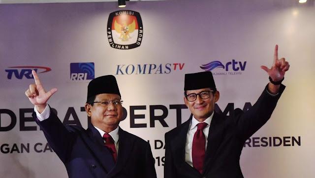 Cegah Perilaku Koruptif, Prabowo akan Tingkatkan Gaji Hakim, Jaksa, dan Polisi