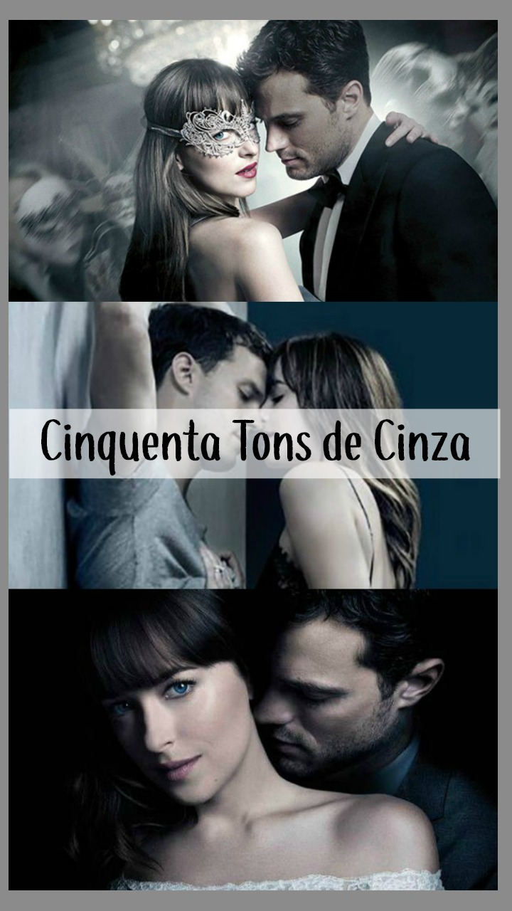 "WALLPAPERS DE ""CINQUENTA TONS DE CINZA"