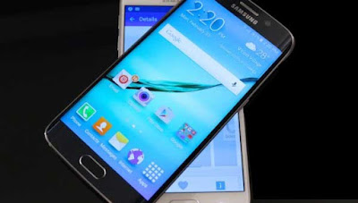 Cara Flashing Samsung Galaxy S6 dan Samsung S6 Edge via Odin