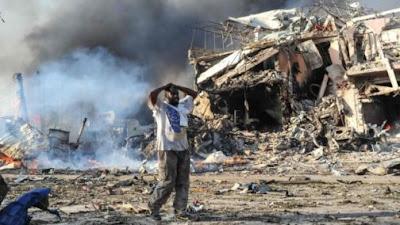 somalia terrorists attack saturday