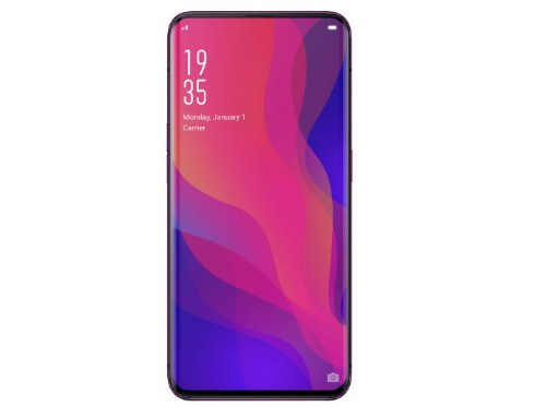 Oppo Find X CPH1871 Firmware Download - Firmware
