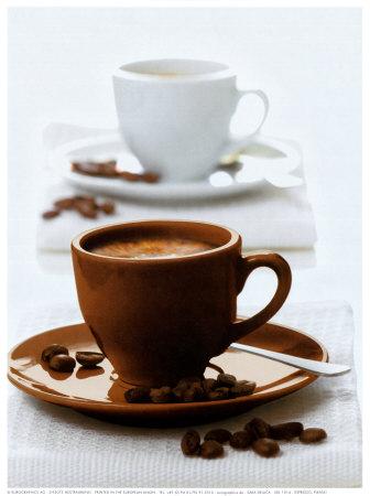 Espresso, Please!