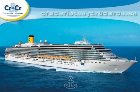 Costa Cruceros lanza ''OPERACIÓN ADELANTO''
