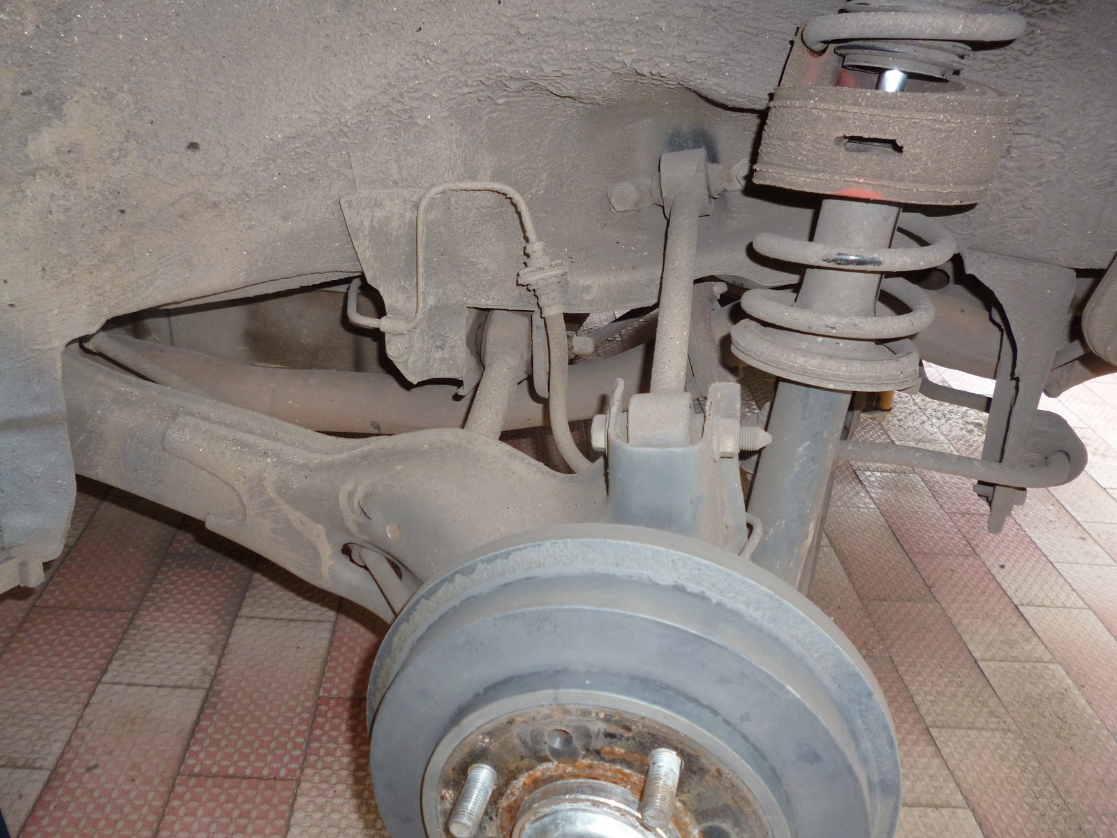 Review 42055 Bucket Wheel Excavator as well 698769 1999 Ls400 Control Arm together with Watch together with Focus Rs Mk1 Powerflex Rear Track Control Arm Inner Bush Pair Pfr19 808 73467 P in addition 2004 Bmw 330i Sedan With Zhp Performance Package. on rear lower control arm