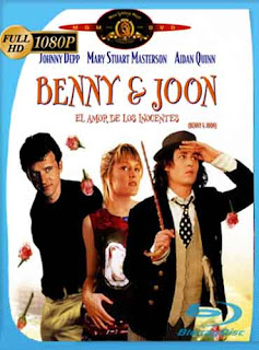 Benny y Joon 1993 HD [1080p] Latino [GoogleDrive] DizonHD