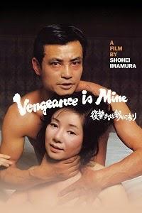 Watch Vengeance is Mine Online Free in HD