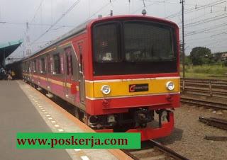 Lowongan Kerja Terbaru PT Kereta Api Indonesia September 2107
