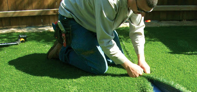 Why to know about the Artificial Grass Before its Installation in your yard