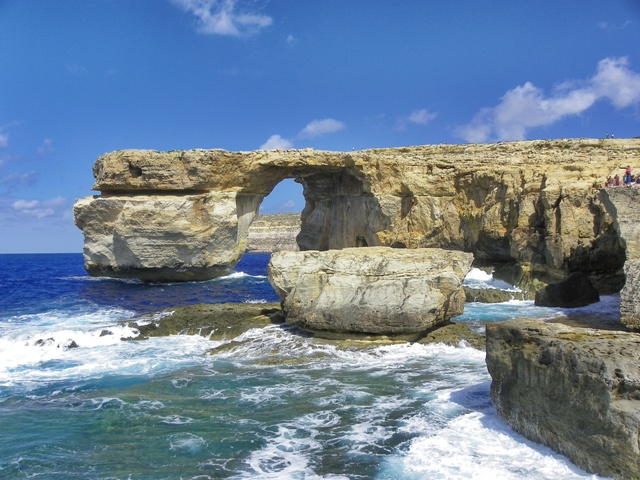 Azure Window en Gozo
