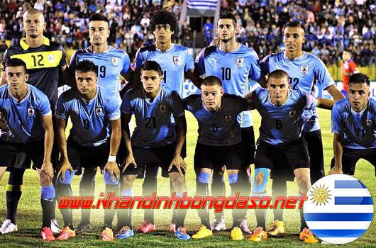 Nhận định bóng đá Uruguay U20 vs Saudi Arabia U20, 16h00 ngày 31-05