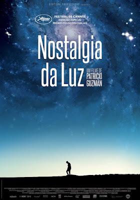 Nostalgia da Luz - Nostalgia de la Luz (2010)