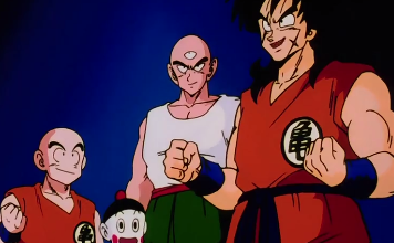 Dragon Ball Z Episodio 17 Dublado