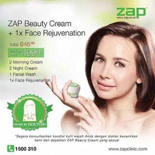 Face Treatment ZAP