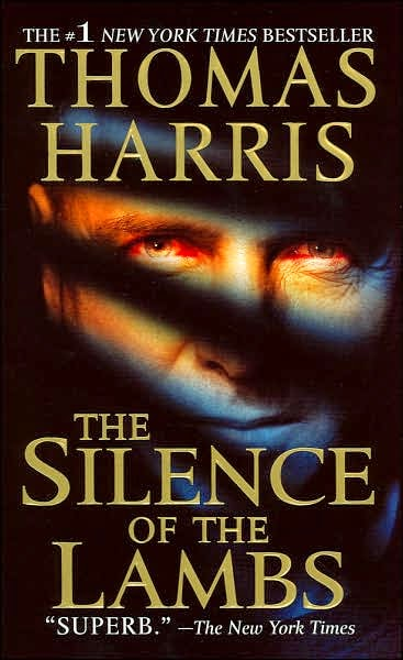 Silence Of The Lambs by Thomas Harris | Waterstones |The Silence Of The Lambs Book
