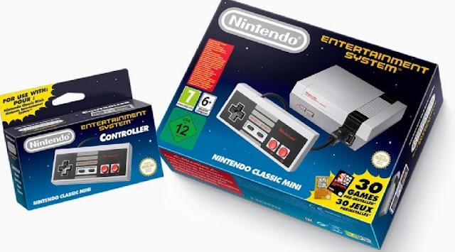 Consola para videojuegos