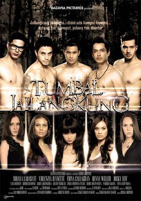 Tumbal Jailangkung Poster