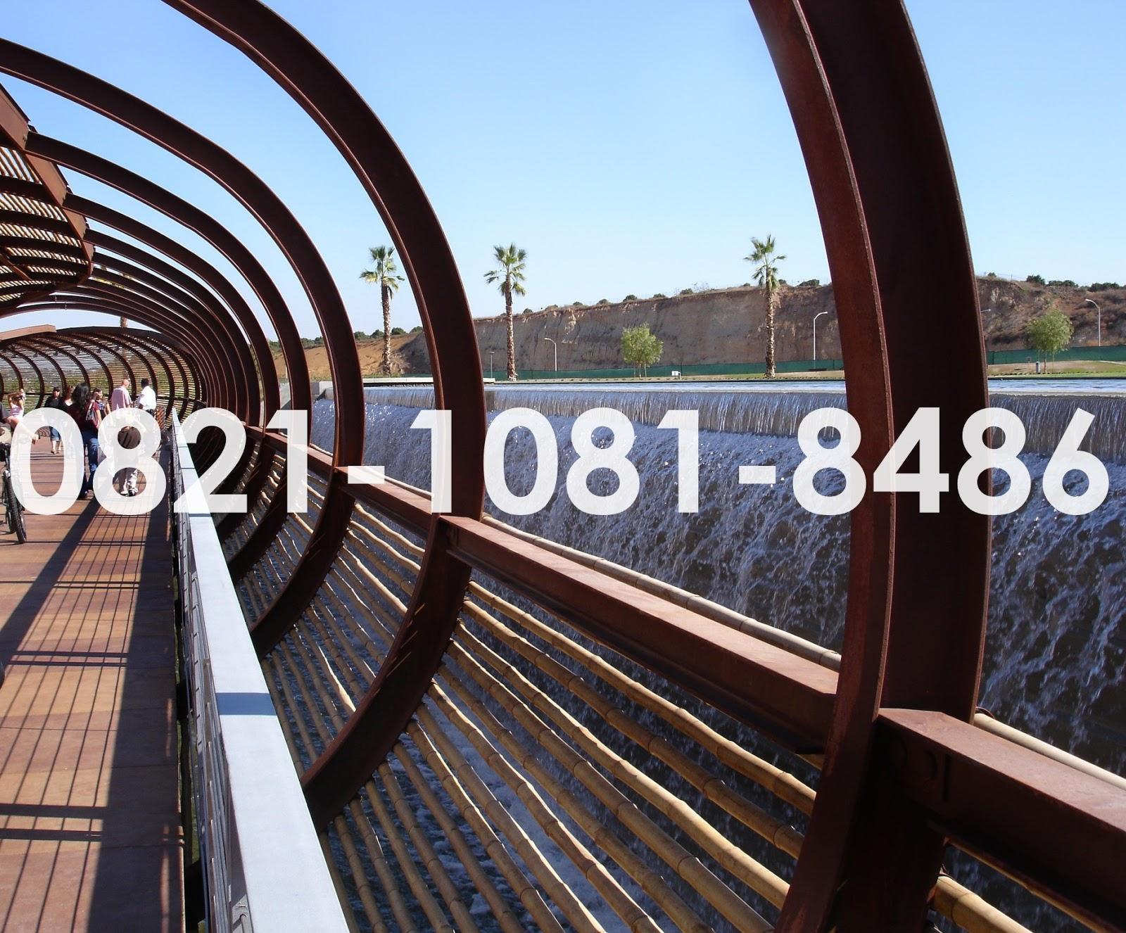 Jasa Steel Rib Tunnel Harga Murah