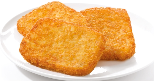Can You Cook Hash Brown Patties In The Microwave