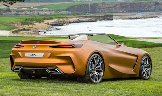BMW Z4 2019 Review, Specs, Price