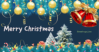 Greetings Live free merry Christmas greetings image