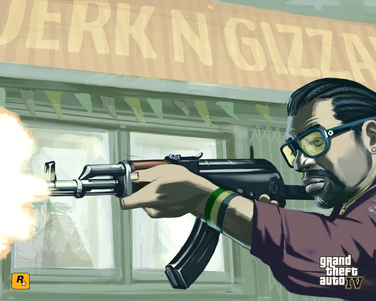 See To World Gta 4 Wallpapers For Pc