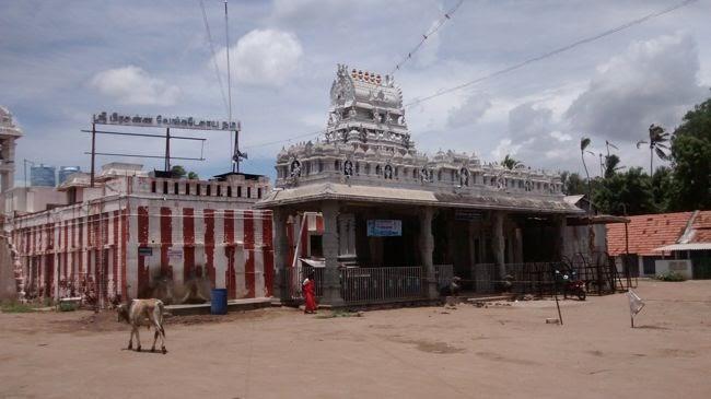 Sri Prasanna Venkatachalapathy Temple, Gunaseelam