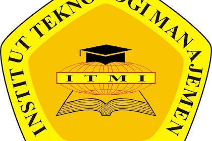 Pendaftaran Mahasiswa Baru (STIE ITMI) 2021-2022