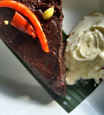 Brazil Nut Cake Recipe Uk