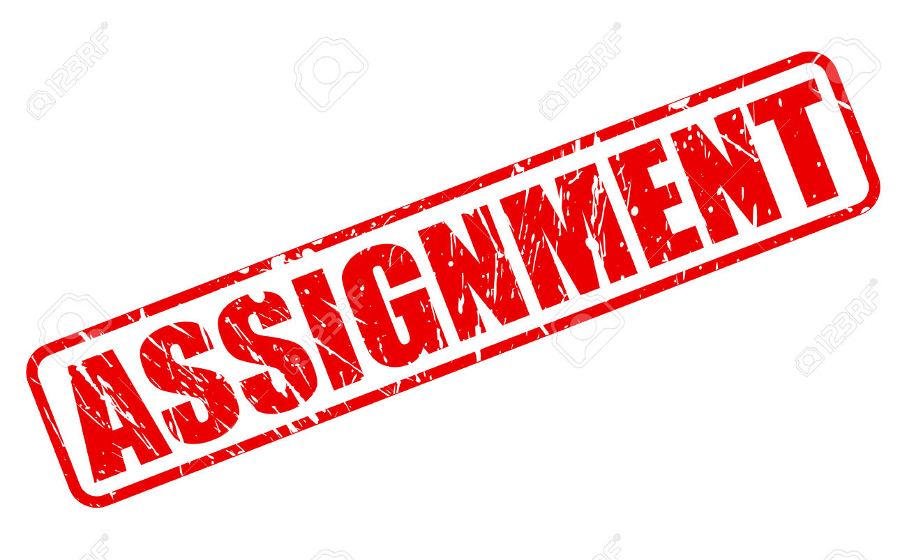Free Download an Assignment with Solution