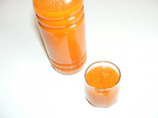 suc de catina cu miere, retete catina, preparare catina, mix de catina cu miere, conservare catina, sanatate, bauturi, leacuri,