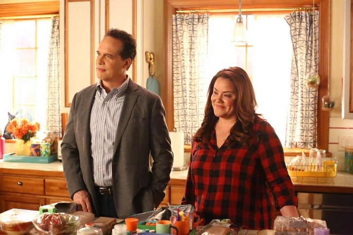 American Housewife - Episode 4.09 - Hip To Be Square - Promotional Photos + Press Release